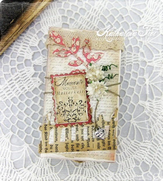 Decorated-MatchBox