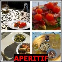 APERITIF- Whats The Word Answers