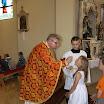 Rok 2012 - Prijatie relikvie bl. Metoda Dominika Trčku - 15.6.2012