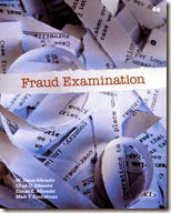 Solution Manual for Fraud Examination 4th Edition W. Steve Albrecht Chad O. Albrecht Conan C. Albrecht Mark F. Zimbelman
