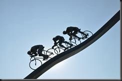 Aire des Pyrénées, Monumento Tour de France, 19 de Julio de 2013 -    11