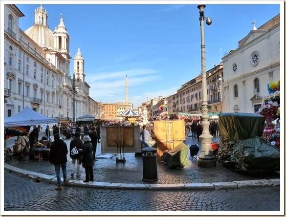 10 Piazza Navona