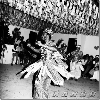 Candomblé na Bahia - Orixa