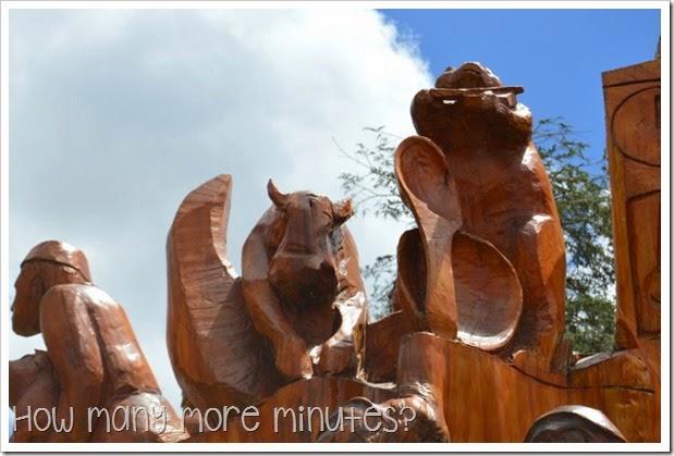 How Many More Minutes? ~ Dartmoor, Victoria
