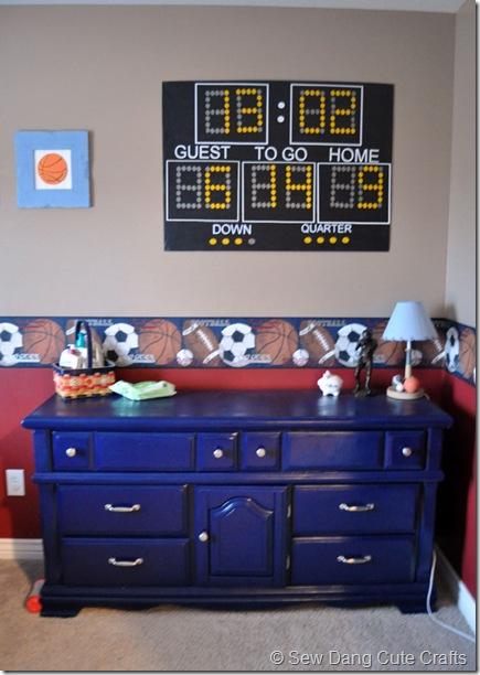 Birth-Stats-Scoreboard-in-room