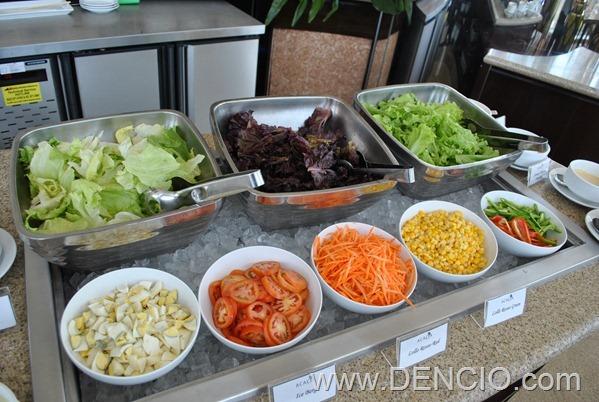 Acacia Hotel Manila (Alabang) Acaci Cafe Buffet 04