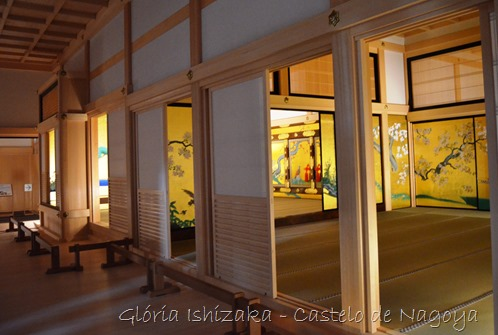 Glória Ishizaka - Nagoya - Castelo 49c