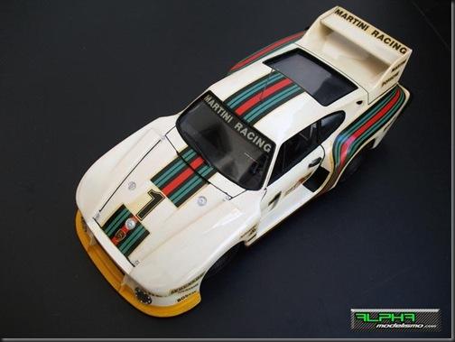 Porsche 935-77