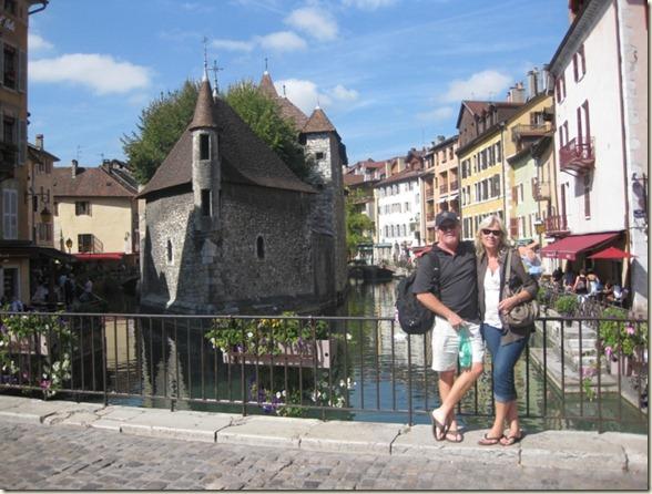 France-Annacey