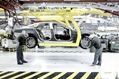 Jaguar-XJ-Assembly-Line