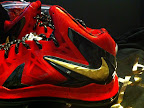 nike lebron 10 ps elite championship pack 8 02 Release Reminder: LeBron X Celebration / Championship Pack