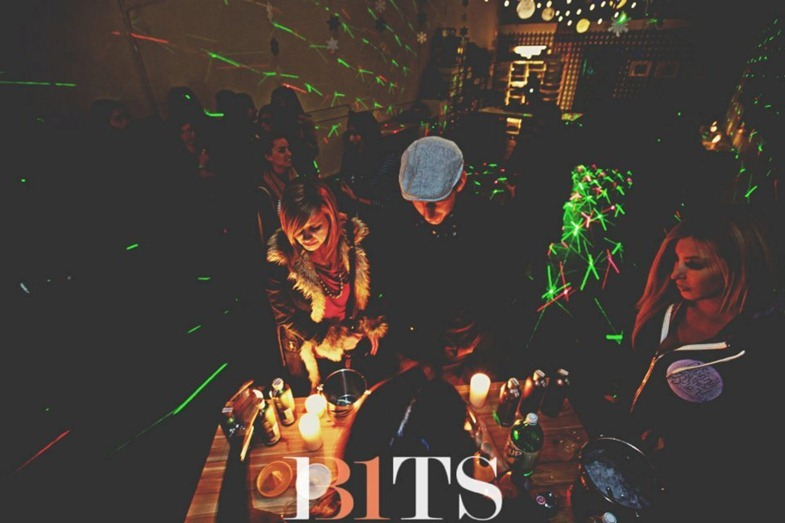 31bits party