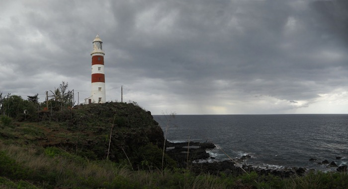 The Albion Lighthouse Panorama