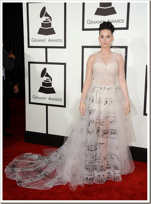 Katy-Perry-grammy-2014