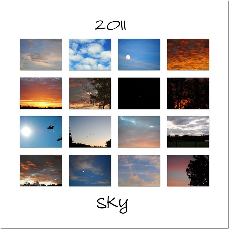2011-sky