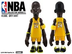 Коби Брайант самый популярный баскетболист США