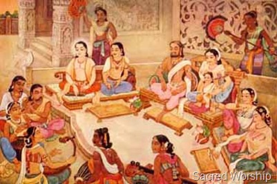 The Life of Lord Mahavir