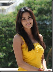 Priya Anand beautiful still