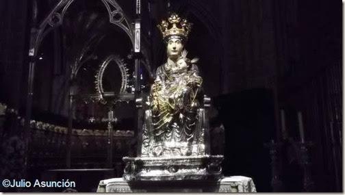 Santa María la Real - Pamplona