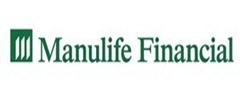 Manulife-Financial logo