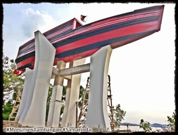 Monumen Tambangan