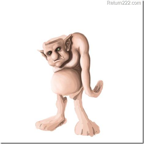 troll 11