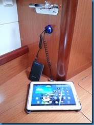 Presa USB Tablet e cellulari