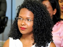 1 - Jovem filha de trabalhadores rurais é empossada como Defensora Pública 400