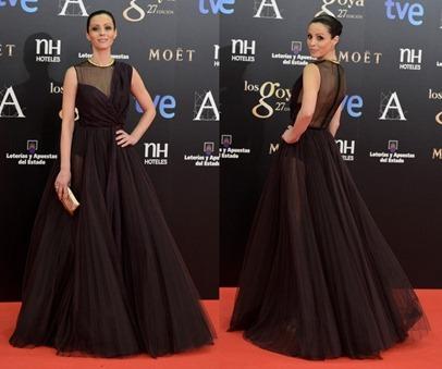 Ana Alvarez de Christian Dior 1-tile