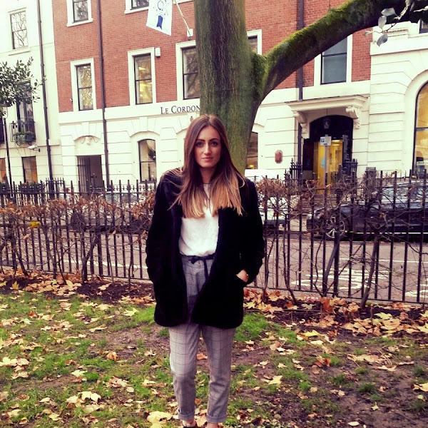 OOTD: Day out in the City