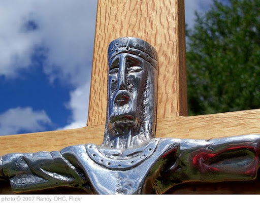 'Christus Victor' photo (c) 2007, Randy OHC - license: http://creativecommons.org/licenses/by/2.0/