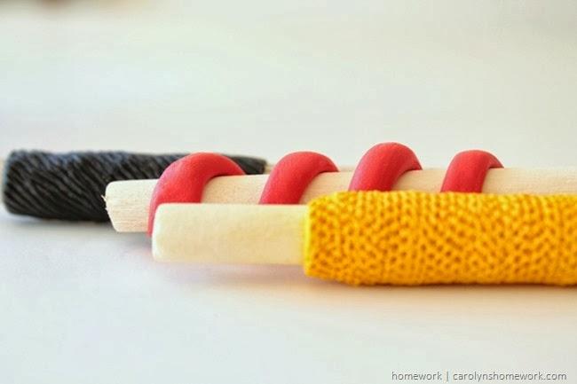 Sugru Self Setting Rubber via homework | carolynshomework.com