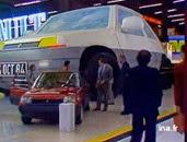 1984-2 Renault Super 5