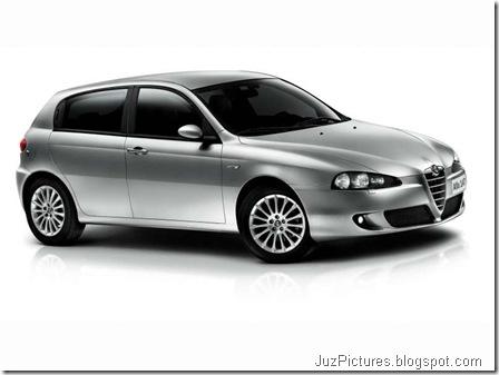 Alfa Romeo 147 5door (2004)1