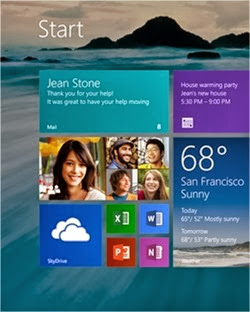windows 8.1 vidamrr