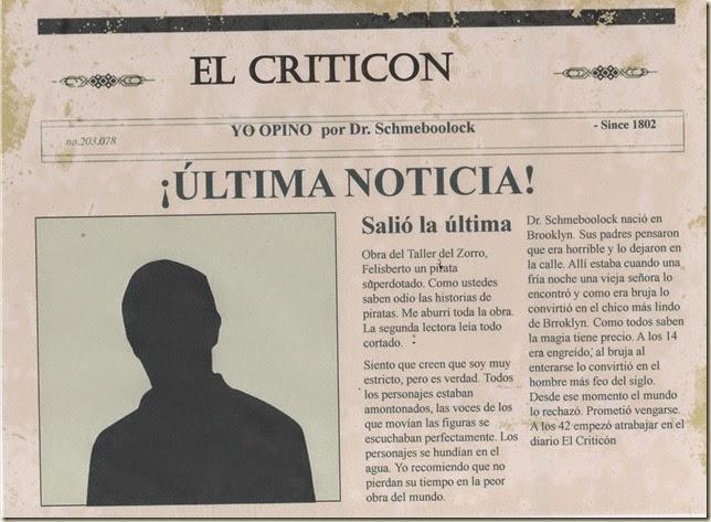 crítica 001