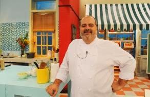 Cocineros argentinos 1500 programas participa en vivo 13 for Bazar del cocinero