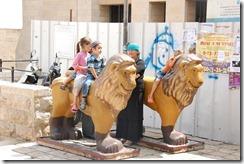 Oporrak 2011 - Israel ,-  Jerusalem, 23 de Septiembre  143
