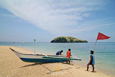Tabonan Fish Sanctuary