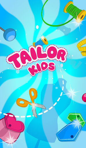 Tailor Kids - screenshot
