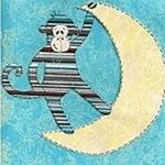Monkeys Over The Moon June 2
