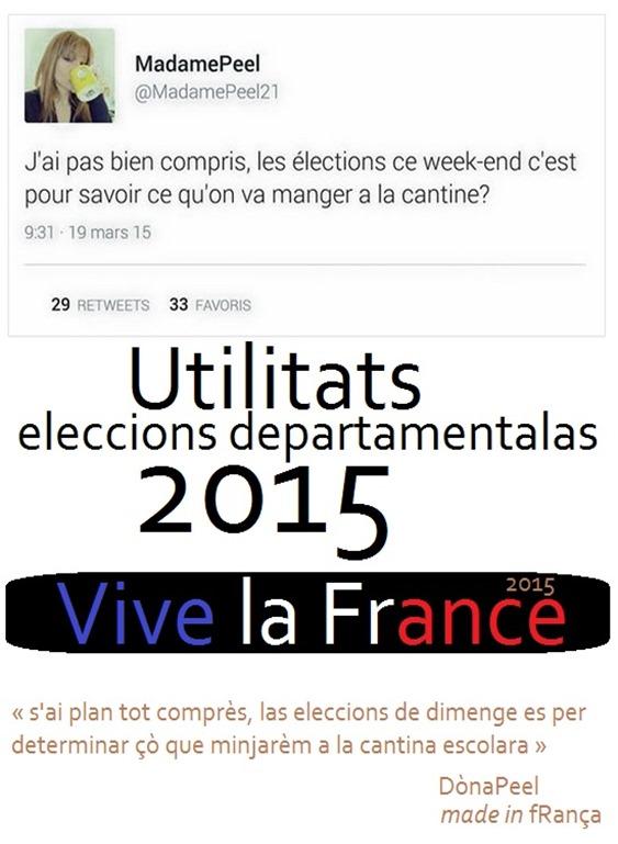 cantinas e republica francesa