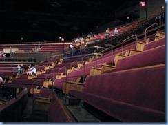 9092 Nashville, Tennessee - Grand Ole Opry radio show