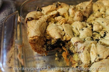 cookie dough oreo bars (2)
