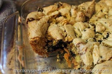 cookie dough oreo bars (2)