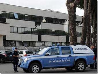 atentat terorist italia
