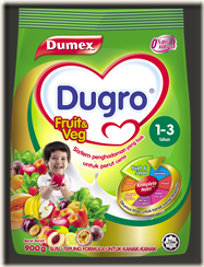 Dugro Fruit & Vege