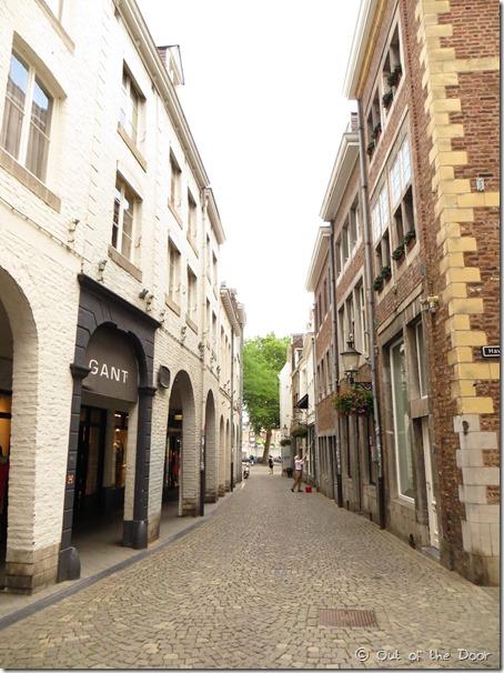 Van Daan Maastricht Plekken Van Maastricht