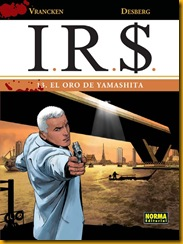 irS 13