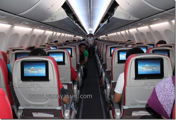 Sarawak Malindo Air215